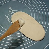培根葱油饼的做法图解3