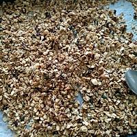 早餐营养燕麦片(granola)的做法图解8