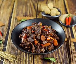 胡萝卜炖牛腩||Braised Beef的做法