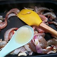 #秋天怎么吃#红烧鲜虾的做法图解4