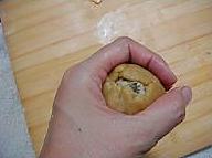 桂花五仁月饼的做法图解13