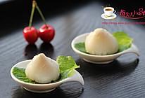 【膳食】荔枝鸡球的做法