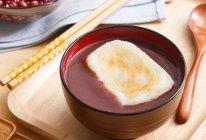 日式风味|陈皮红豆沙年糕的做法
