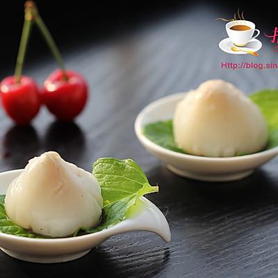 【膳食】荔枝鸡球