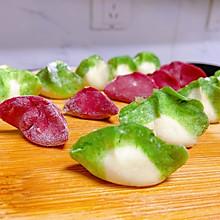 宝宝青菜小饺子