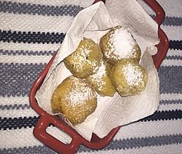 黄米糕-玫瑰、桂花、豆沙的做法