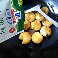 橄榄油香煎小土豆的做法图解8