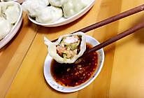 青瓜虾仁饺子的做法