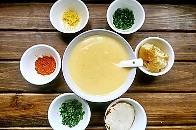 大假早餐:《舌尖3》里的稀豆粉