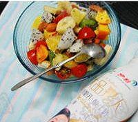 水果沙拉的做法图解4