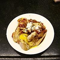 #多力金牌大厨带回家# 金牌干葱豆豉鸡(复刻版)的做法图解3
