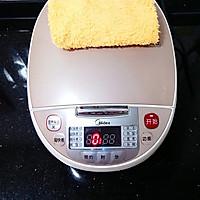 传说中的电饭锅蛋糕~~超松软好吃唷的做法图解18