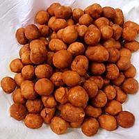 香脆怀旧小零食——鱼皮花生豆的做法图解18