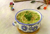 芝麻沙拉土豆泥的做法