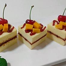 方块小蛋糕