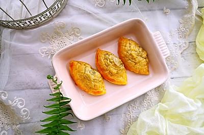 挞皮豆沙酥