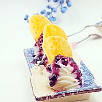 蓝莓山药~甜甜蜜蜜的做法图解7