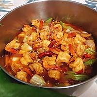 一锅好吃的「沸腾虾」改良版的做法图解17
