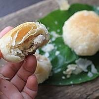 【史上最好吃的榨菜鲜肉月饼】——乌江榨菜的做法图解1