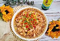 #不容错过的鲜美滋味#蒜香巴沙鱼蒸金针菇的做法
