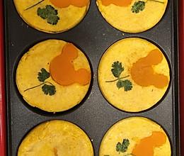 Bruno-燕麦片南瓜豆腐饼的做法