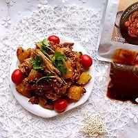 对味酱鸭#食光社干锅系列#