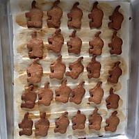 巧克力饼干(少黄油)的做法图解5