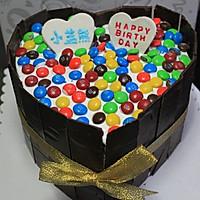 全新0失败 彩虹蛋糕 8寸6寸通用的做法图解10