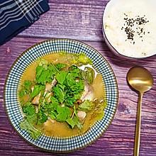 #我们约饭吧#靓汤鱼鱼鱼酸菜