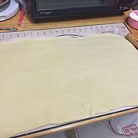 榴莲也酥酥 在家自制榴莲酥的做法图解19