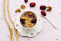春季补气养胃健脾汤的做法