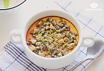 #餐桌上的春日限定#海蛎子鸡蛋羹的做法