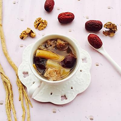 春季补气养胃健脾汤