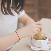 抹茶的3+3种有爱吃法「厨娘物语」的做法图解1