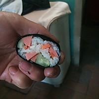 寿司的做法图解1