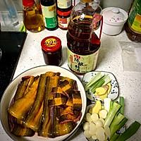 一人食--川味家常菜  红烧鳝鱼的做法图解1