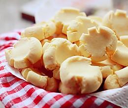 玛格丽特饼干(约40个)的做法