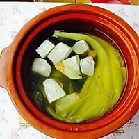 秋季粤式老火汤--霸王花瘦肉汤(滋阴润肺)的做法图解8