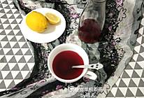 #夏日冰品不能少#黑糖果蔬饮&黑糖甜菜根姜茶|独家的做法