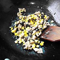 豌豆小炒的做法图解7