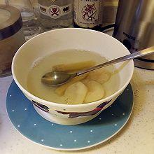 甘蔗马蹄水