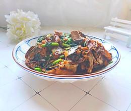 #年夜饭#春节聚会必备家常菜:红烧青鱼