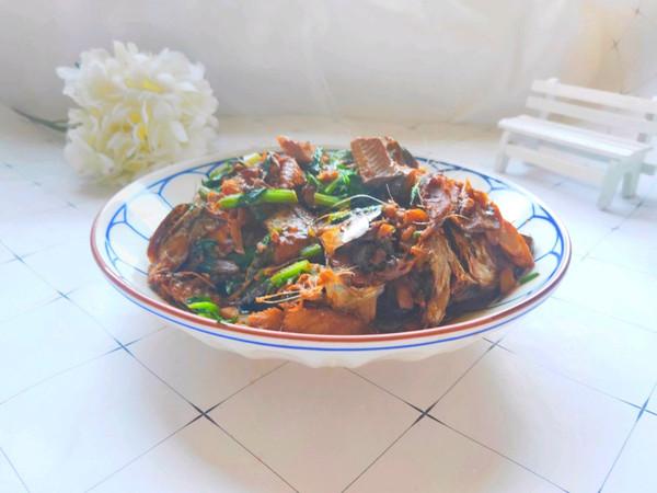 春节聚会必备家常菜:红烧青鱼的做法