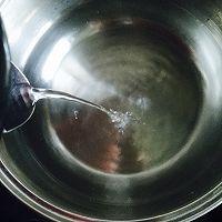 桃胶雪梨百合枸杞糖水#做道好菜,自我宠爱!#的做法图解5