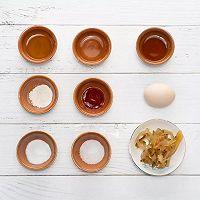 五柳炸蛋---专治天热没胃口!的做法图解1