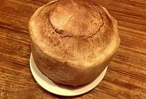 原盅椰子饭的做法