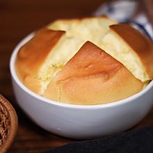 日式  舒芙蕾松饼 空气感十足