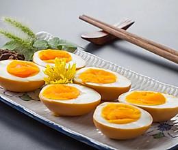 《回家吃饭》家常腌鸭蛋的做法