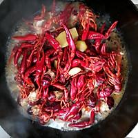 红烧龙虾的做法图解6