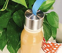 大厉害版单纯的葡萄汁的做法
